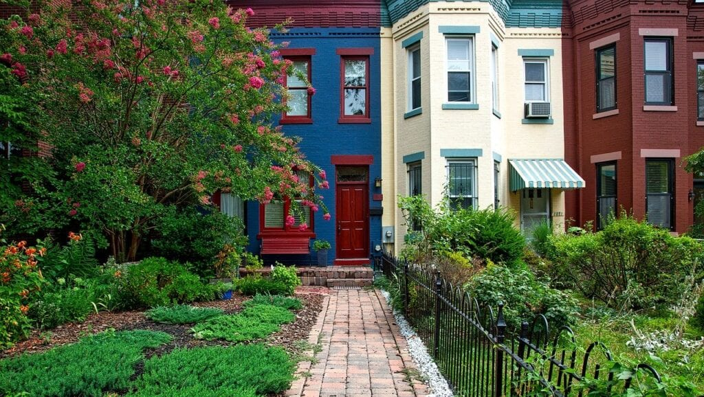 Accessory Dwelling Units Washington DC